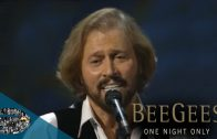 Bee Gees – Stayin' Alive 1989 Live Video