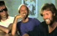 The-Bee-Gees-Miami-interview-1987-RARE