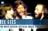 Bee-Gees-Too-Much-Heaven-Official-Music-Video